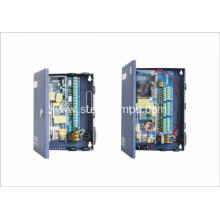 CCTV Power Supply Box Battery Backup